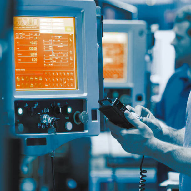 SAP Manufacturing Services