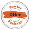 OEE Starter Package offer